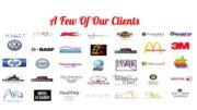 A Few Clients