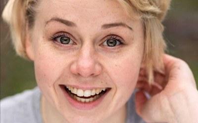 Anna Tiia Sorjonen
