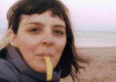 Emma Hislop