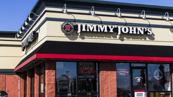 How in-house delivery gives Jimmy John's greater control