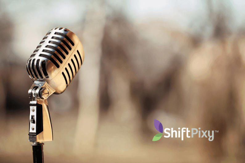 ShiftPixy™ on Best of Investing Radio Show