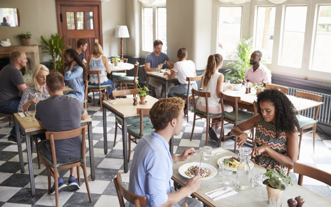 Data is important, but insights drive restaurant growth
