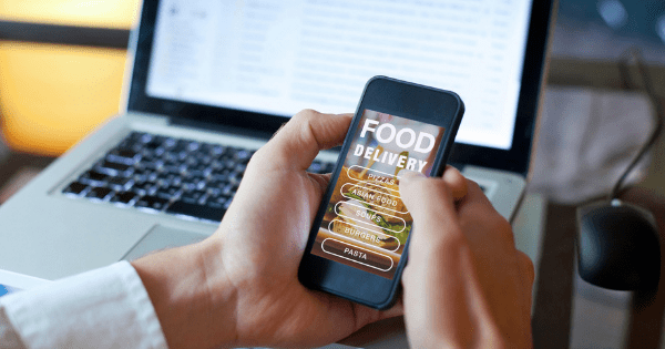 Grubhub 'cybersquatting' outcry signals changing delivery landscape