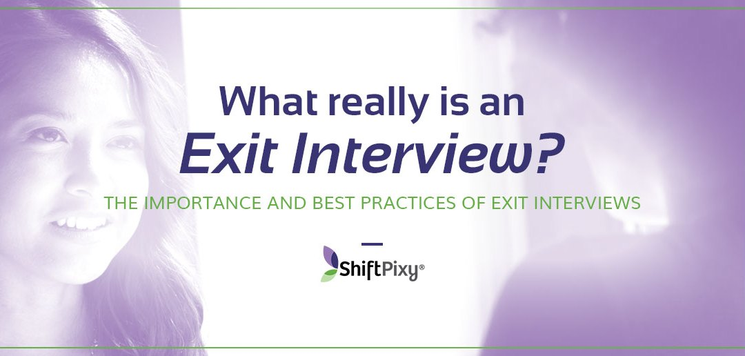 What Really Is An Exit Interview? The Importance And Best Practices of Exit Interviews