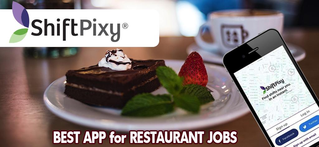 Finding the Best App for Restaurant Jobs in the Gig Economy