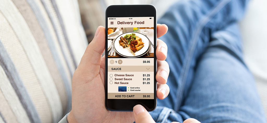 Contactless ordering forcing restaurants to adopt 9 tech strategies in 2021
