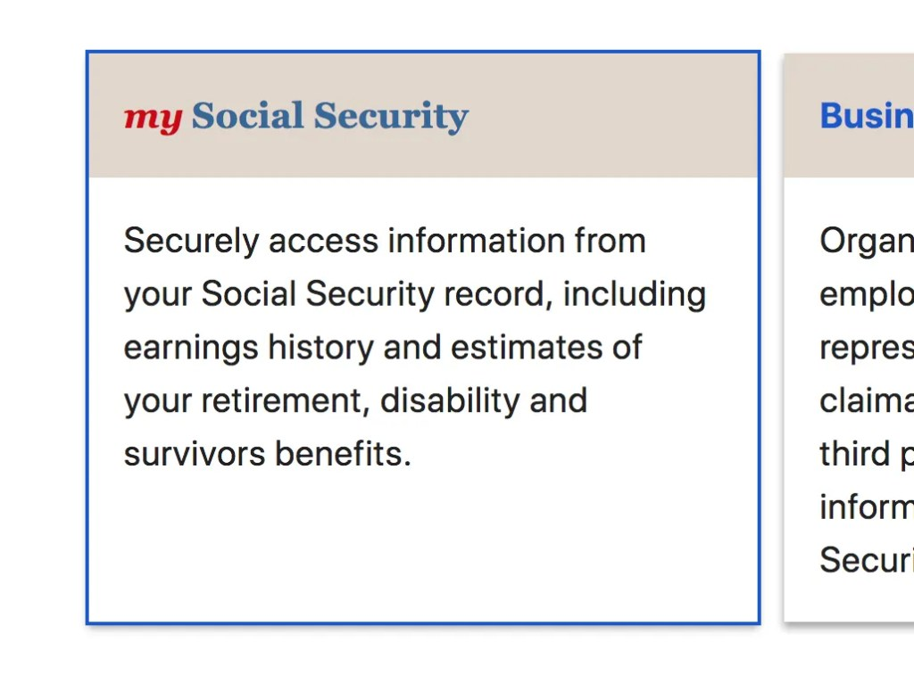 my-social-security