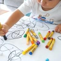 「うちの子は天才なの」と子供の作品を売りつけてくるママ友