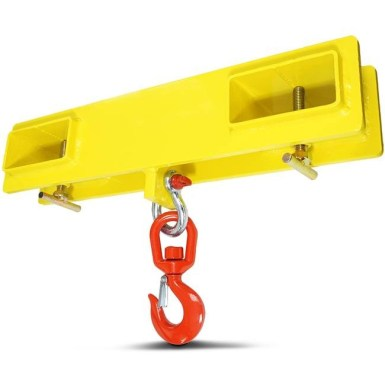 mobile_forklift_crane_hoist_swivel_hook_4000_lb._lift_capacity