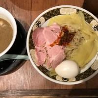 【食レポ】すごい煮干しラーメン凪(東京・渋谷)「あたり」がでるとVIPになれる