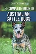 Australian Cattle Dog book