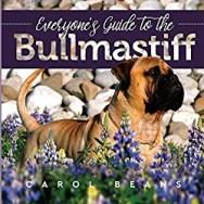 Bullmastiff book