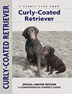 Curly Coated Retriever book