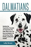Dalmatian book