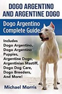 Dogo Argentino book
