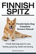 Finnish Spitz book