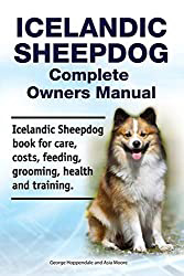 Icelandic Sheepdog book