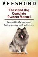 Keeshond book