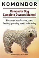 Komondor book