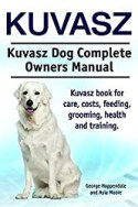 Kuvasz book