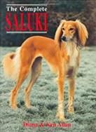 Saluki book