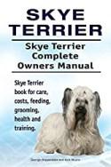 Skye Terrier book