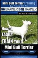 Miniature Bull Terrier Books