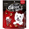 soft dog treats