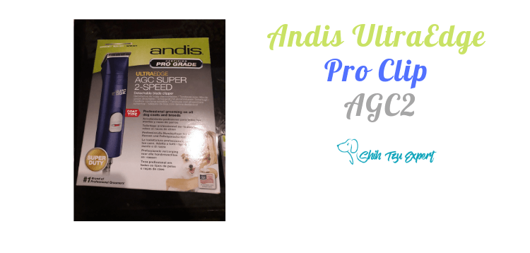 Andis UltraEdge Pro Clip AGC2 – Professional Animal Grooming Clipper- Are They the Best?