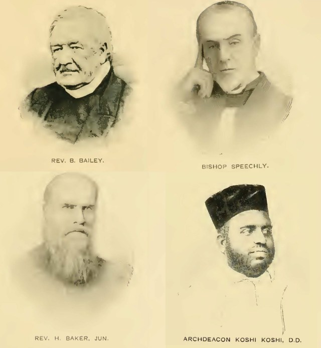 തിരുവിതാംകൂർ സി.എം.എസ്