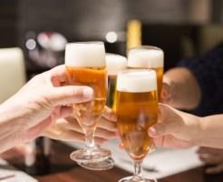 飲み会の勘定科目