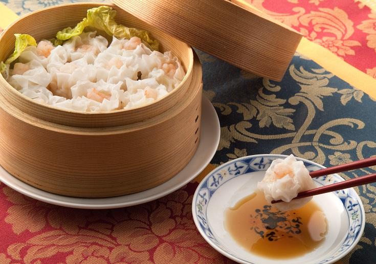 中華料理資格