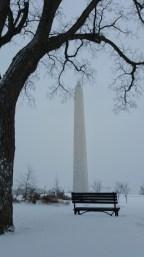 Washington Monument・ワシントン記念碑