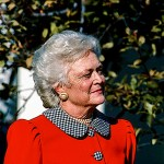 How Barbara Bush's legacy can help us rediscover the benefits of palliative care and hospice