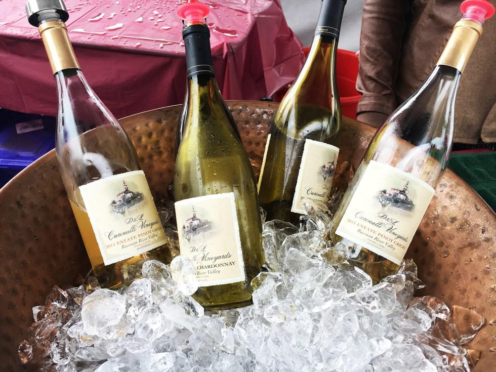 Recap: Uncorked Wine Festival