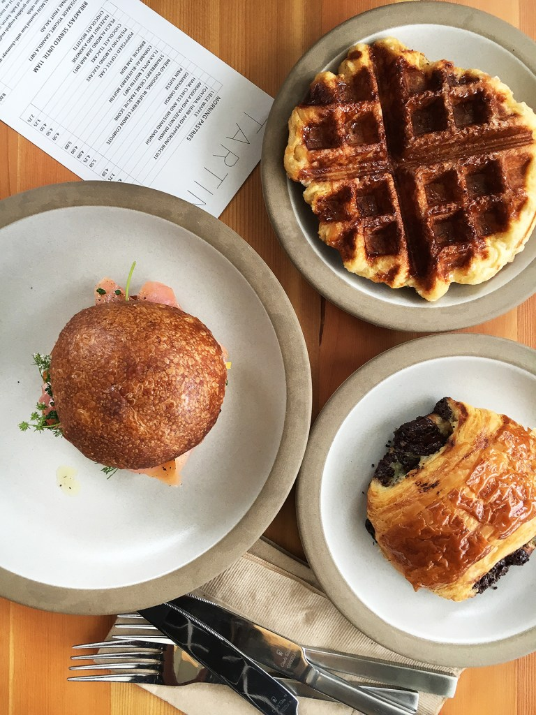Spotlight: Tartine Manufactory