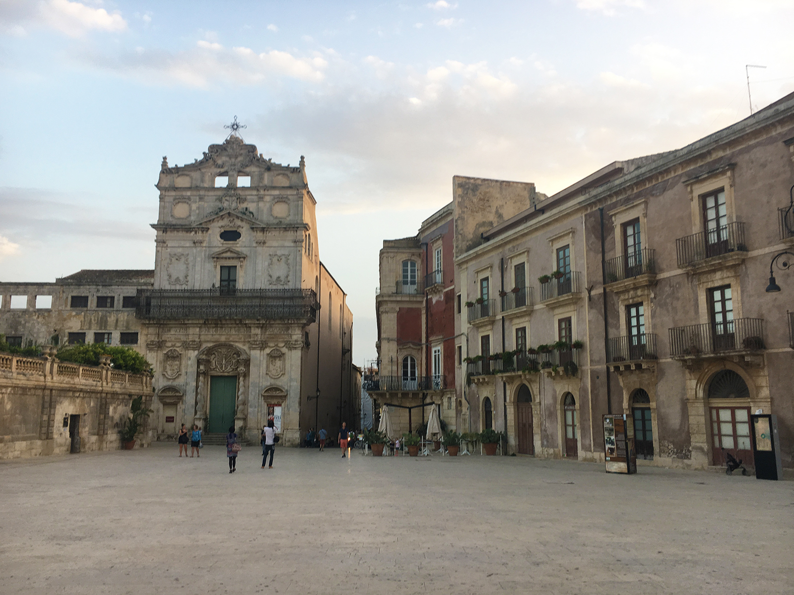 Siracusa Sicily