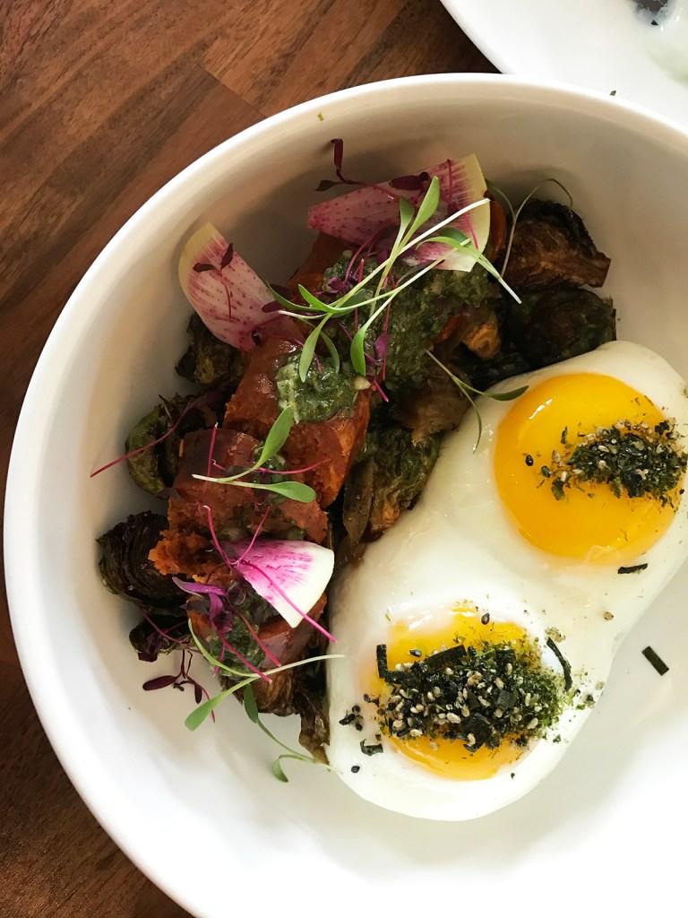 Spotlight: Aina Restaurant