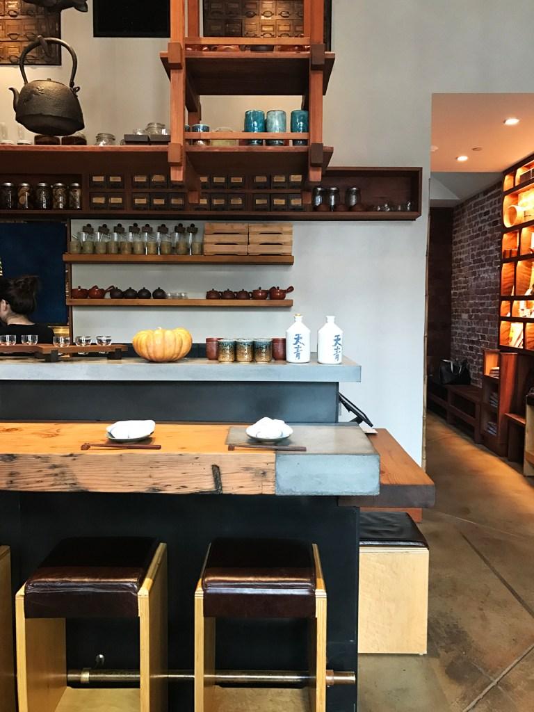 Review: Onsen Restaurant
