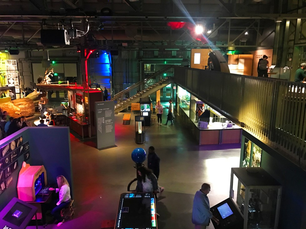 Spotlight: Exploratorium After Dark Series