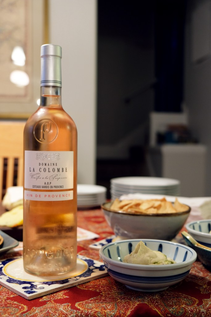 Celebrating Diwali with Wines of Provence