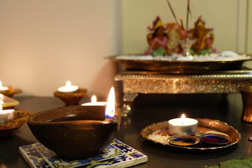 Diwali // Shikha la mode