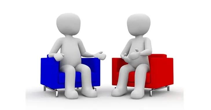 手順その3.融資担当者と面談・必要書類の提出