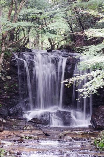 tabinoshiri-waterfall