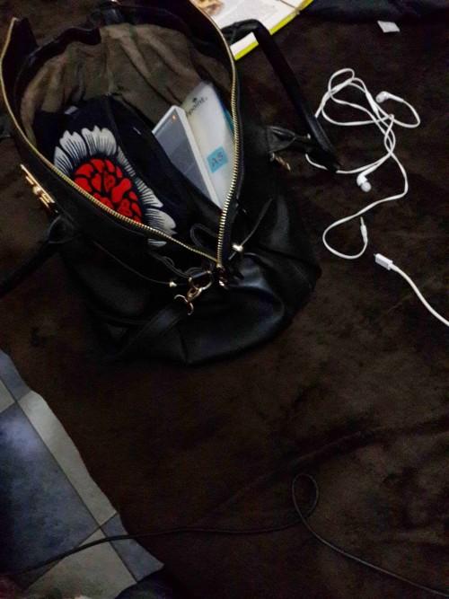 Shikus bag
