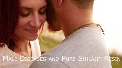 Male-Diseases-and-Pure-Shilajit-Resin