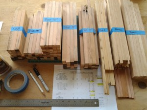 Photo 1 Material