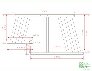 Figure 3 Bent 11-13