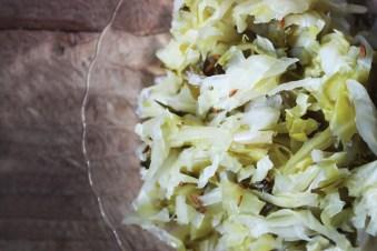 PureLiving Traditionally Fermented Sauerkraut - Organic, Probiotic, & Gluten Free