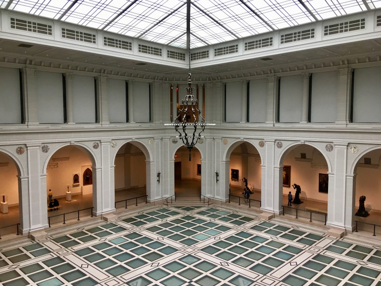 Brooklyn Museum, Pay What You Wish, NYC Museum Free Days, Brooklyn Bucket List Art
